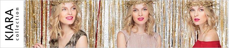 молодежная коллекция женской одежды Kiara