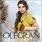 модная женская одежда Олегран